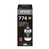 TINTA EPSON 774 BLACK / T7741 ORIGINAL 100%