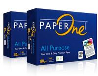 Kertas HVS A4 80 Gram Paper One