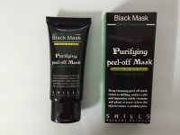 SHILLS BLACK MASK DEEP CLEANSING PURIFYING PEEL OFF