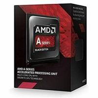 Processor Amd A8 7650k 3.3Ghz ( 3.8Ghz Turbo) Box