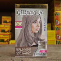 Miranda Hair Color / Semir Rambut / Cat Rambut