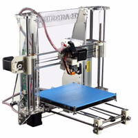 Printer 3D Printer High Precision Acrylic Frame - Z605 MURAH