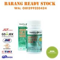 Healthy Care Ginkgo Biloba 2000mg - 100 kapsul
