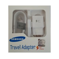FAST CHARGING CHARGER SAMSUNG MICRO USB 15watt ORI NOTE4/S6/S7-EDGE