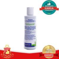 Shampoo Anjing / Kucing Virbac Sebazole - Anti Jamur dan Bakteri