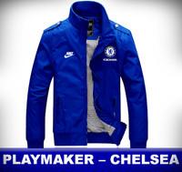 Jaket Bola parasut playmaker Chelsea