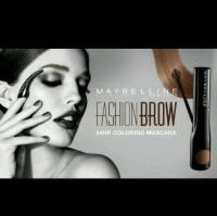 Maybelline Fashion Brow Coloring Mascara