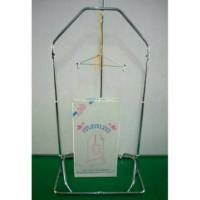 harga Tiang ayunan bayi besi chrome stainless/ baby cradle stand Tokopedia.com