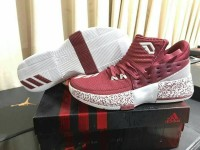Promo Sepatu Basket Adidas Damian Lillard 3 Part 2