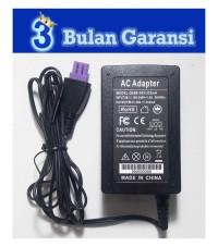 harga Adaptor printer hp deskjet 30v 333mah 2060, 2515, 2516, 2520hc, 3054a, Tokopedia.com