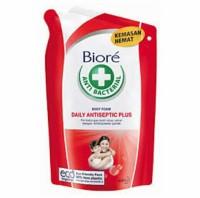 Biore Refill 450ml Biore Anti Bacterial 450ml Sabun Cair Biore 450ml