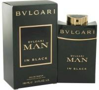 PARFUM IMPORT BVLGARI MAN/PRIA IN BLACK, PERFUME MINYAK WANGI BULGARI