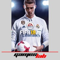 PC Games FIFA 18 Origin CD KEY