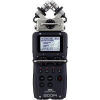ZOOM H5 + APH-5 Handy Recorder