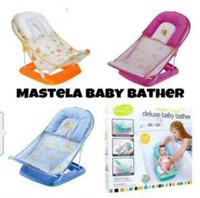 harga Mastela deluxe baby bather -tempat/ kursi mandi bayi mastela Tokopedia.com