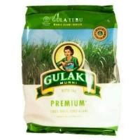 Gulaku Putih Premium 1Kg