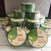 The Saem Jeju Fresh Aloe Vera 99%