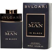 PARFUM BVLGARI MAN IN BLACK 100ML FOR MAN