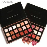 Focallure Eyeshadow Pallete 18 Colors