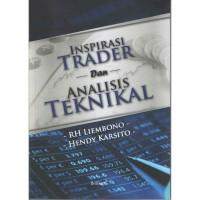 BARU Buku Inspirasi Trader Dan Analisis Teknikal . Rh Liembono & Hendy