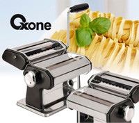 Oxone noodle machine ox 355 at mesin penggiling mie/pasta
