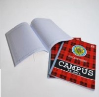 Buku Tulis MaxiCampus Merek AA Isi 36 Lembar