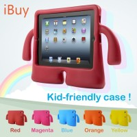 I-Buy Case Ipad Mini 2 / 3 / 4 Back case Cover Standing Soft Casing