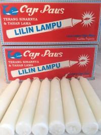 Lilin Mati Lampu/Lilin/Lilin Natal/Lilin Lampu/Lilin Paus 8batang