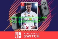 Nintendo Switch / N Switch / Switch FIFA 2018 / FIFA 18 (English)