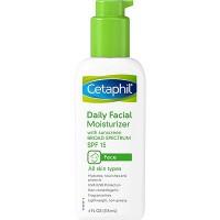 CETAPHIL Daily Facial Moisturizer SPF 15 118ml