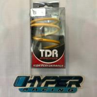Per CVT TDR Racing 1500 Rpm Mio Karburator / Smile / Soul / Fino