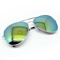 Polarized Ray Vintage Women and Man Outdoor Sunglasses