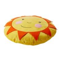 GO SEND  IKEA SOLIGT Bantal / Boneka Anak lucu, bentuk Matahari,