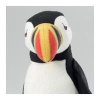 GO SEND  IKEA ONSKAD Boneka Burung Puffin