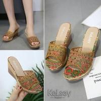 NeW SendaL KELSEY Batik 778-50#FS