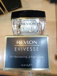 Revlon Evivesse Skin Rescheduling Night Cream 50gr