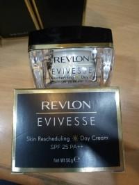 Revlon Evivesse Skin Rescheduling Day Cream 50gr