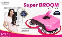 SUPER BROOM SAPU OTOMATIS PRODUKSI TERBARU BOLDE SELAIN SUPER MOP