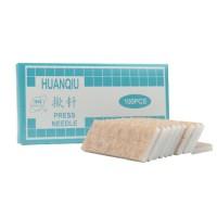 Huanqiu ,Huan qiu Press needle  ,jarum telinga jarum akupuntur