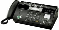 Mesin Fax Panasonic KX-FT987CX (Hitam) Mesin Fax Thermal KX-FT987