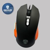 Rexus Mouse Gaming Titanix TX3