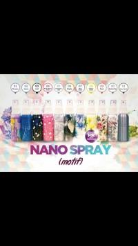 NANO SPRAY MOTIF EDITION 80ml
