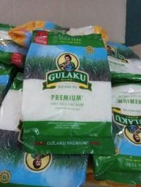 Gulaku hijau