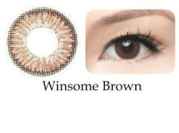 Promo Softlens Warna Harian Freshkon 1 day Alluring Eyes box @ 30 pcs