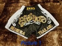 Celana Muaythai /Boxing