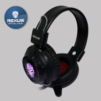 Rexus Headset Gaming Vonix F15S