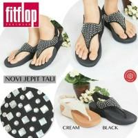 Sandal Jepit Wanita Fitflop Novy Jepit Backstrap (HARGA PROMO)