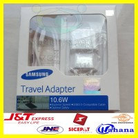 Charger KHUSUS Samsung Note 3 & Galaxy S5 - Casan Carger Hp Original