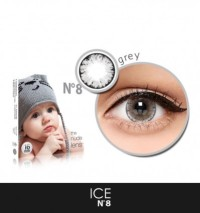 Softlens Ice N8 by X2 Power (MINUS)