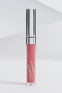 ColourPop Ultra Matte, Ultra Satin, Ultra Blotted Lips